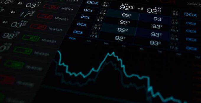 trading markeder