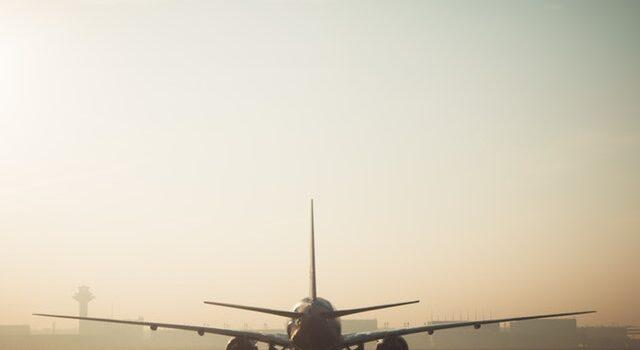 Betal flybilletter med kryptovaluta