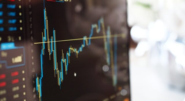 Teknisk investering og analyse