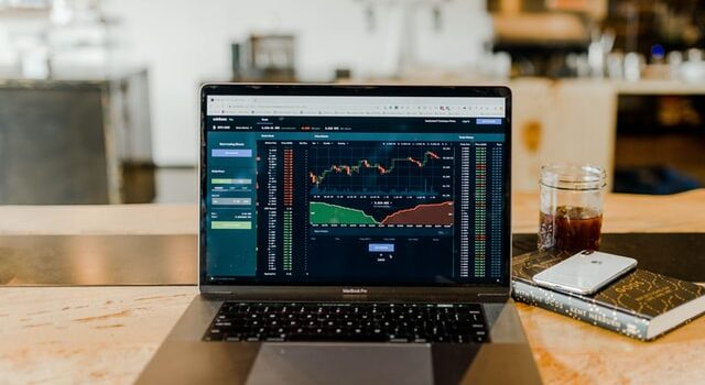 Trading med forex